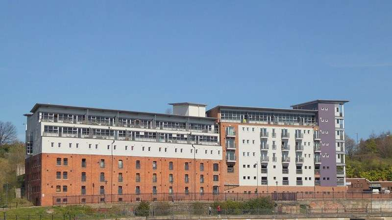 2 Bedrooms Apartment Flat for sale in Chandlers Road, Sunderland, Sunderland, Tyne & Wear, SR6 0AD