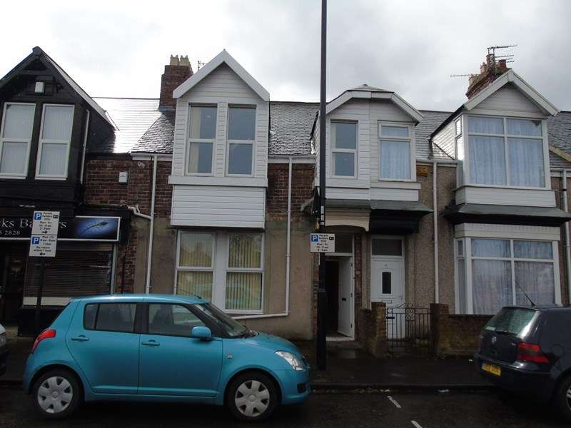 5 Bedrooms Property for sale in Whitehall Terrace, Millfield, Sunderland, Tyne and Wear, SR4 7SR