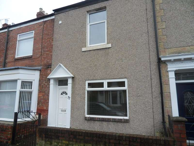 3 Bedrooms Property for sale in Middleton Street, Blyth, Blyth, Northumberland, NE24 2LS