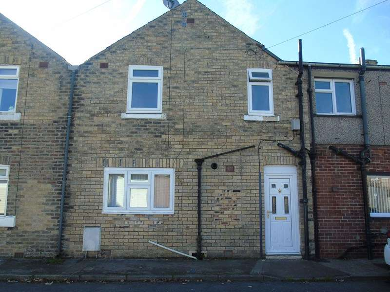 3 Bedrooms Property for sale in Seventh Row, Ashington, Northumberland, NE63 8HX