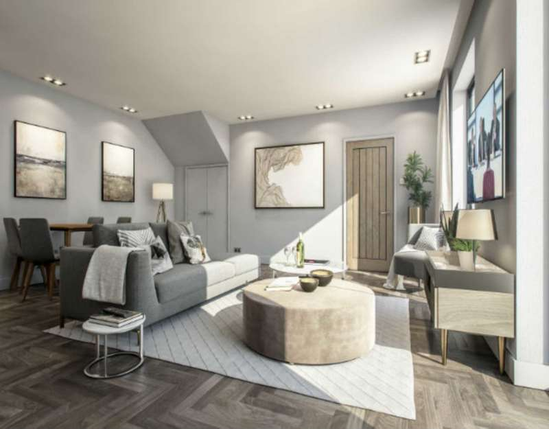 2 Bedrooms Apartment Flat for sale in Reference: 85426, CO, Salford