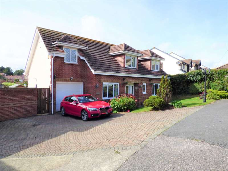 4 Bedrooms House for sale in Kings Ash Road, Paignton