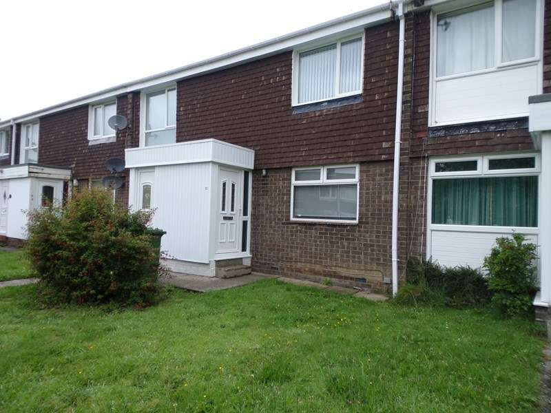 2 Bedrooms Property for sale in Woodhill Road, Cramlington, Cramlington, Northumberland, NE23 6JQ