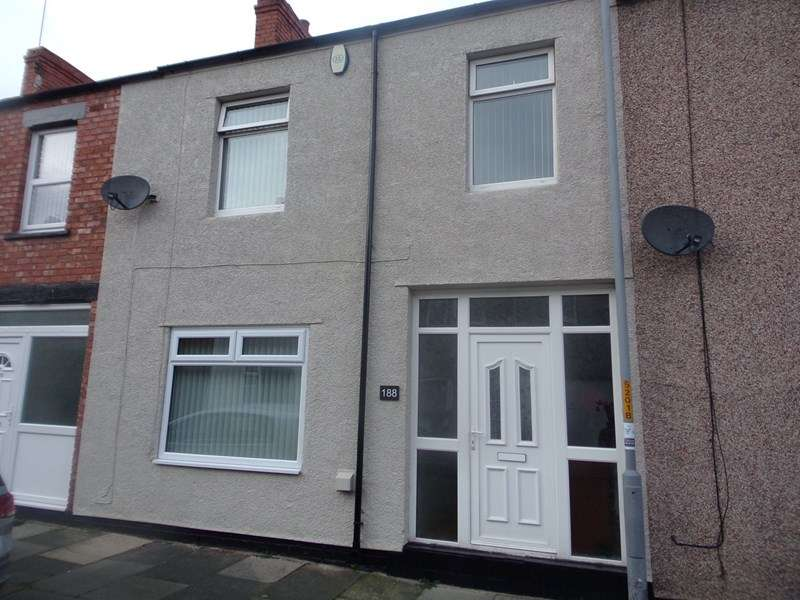 3 Bedrooms Property for sale in Gladstone Street, Blyth, Blyth, Northumberland, NE24 1HY