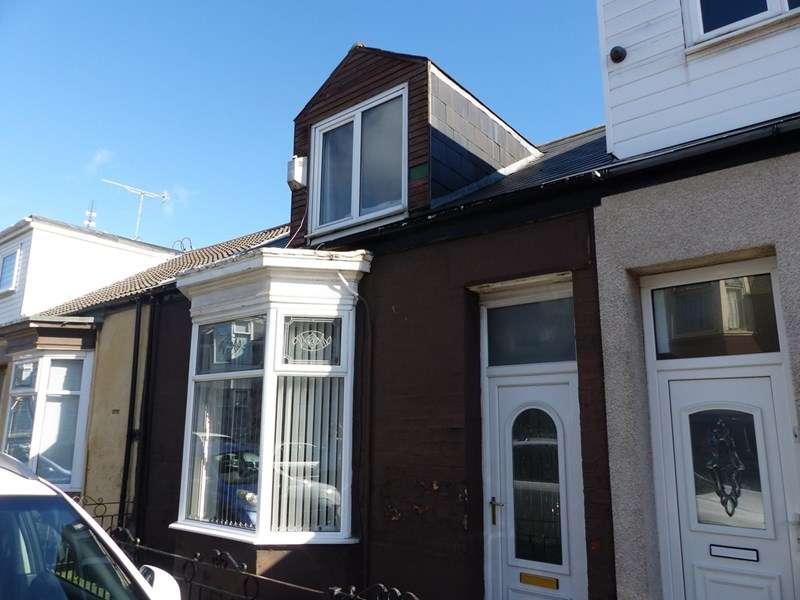 2 Bedrooms Property for sale in Hastings Street, Hendon, Sunderland, Tyne & Wear, SR2 8SR