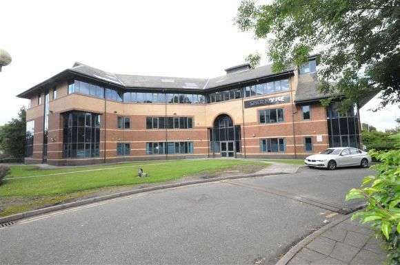 Commercial Property for rent in Isher House Top Floor, Peel Cross Road, Salford, Manchester