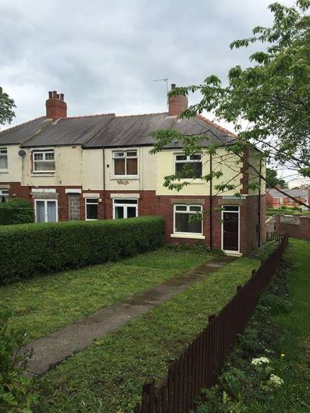 2 Bedrooms Property for sale in Annfield Place, Annfield Plain, Stanley, Durham, DH9 8NP