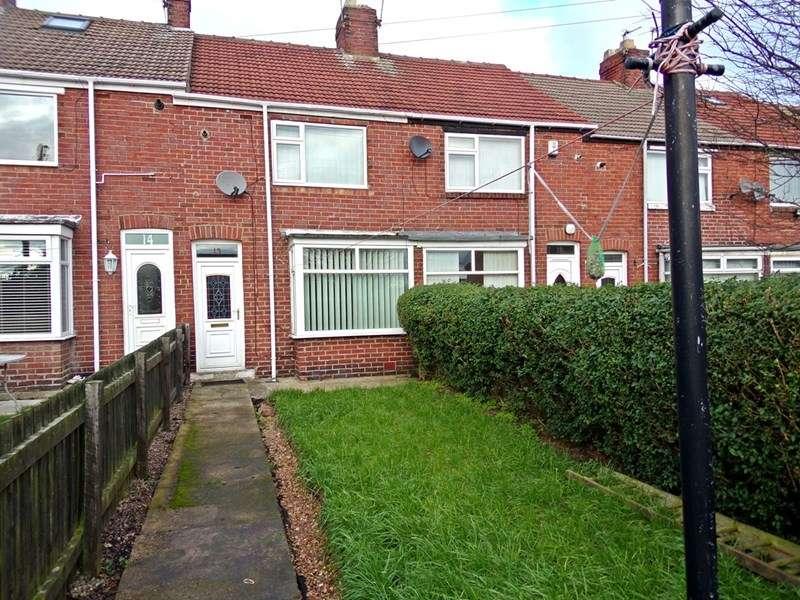 2 Bedrooms Property for sale in Hudson Avenue, Horden, Horden, Durham, SR8 4QL
