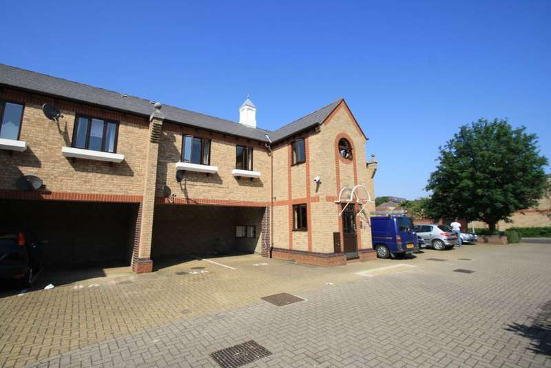 2 Bedrooms Flat for sale in Chalk Court, Jetty Walk