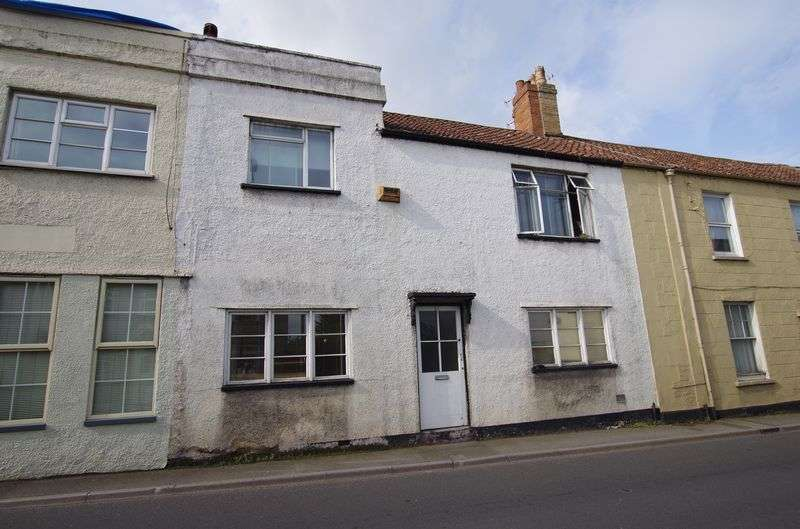 5 Bedrooms Property for sale in West Street, Banwell