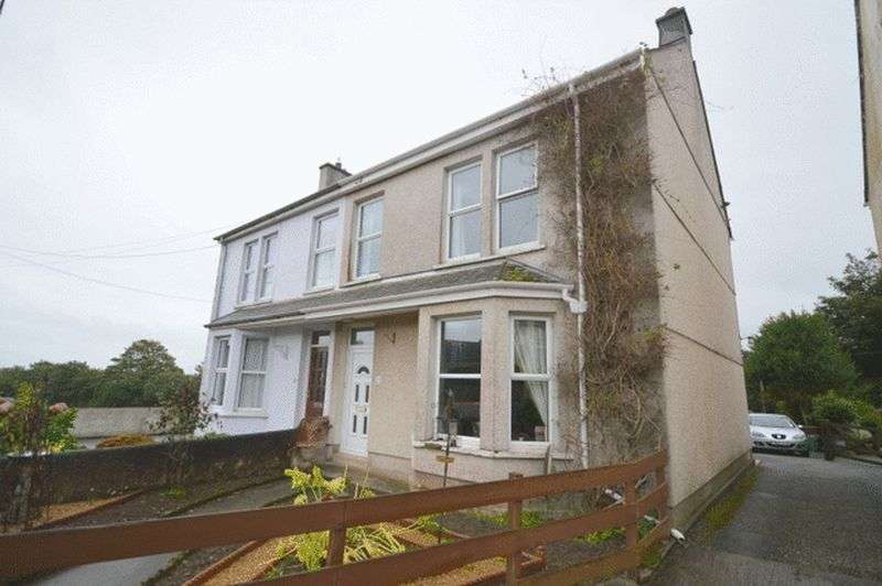 3 Bedrooms Property for sale in St Mewan Lane Trewoon, St. Austell