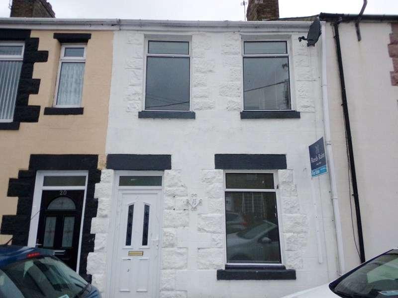 3 Bedrooms Property for sale in Roseberry Terrace, Consett, Consett, Durham, DH8 5RT