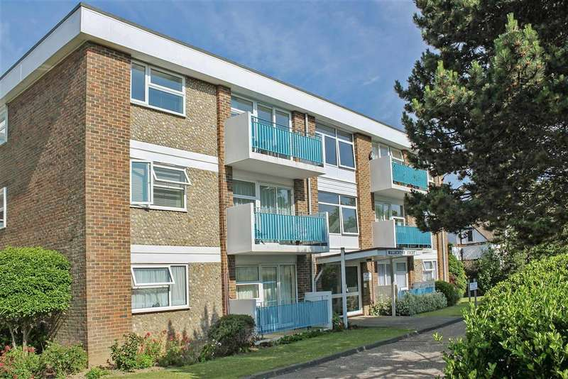 2 Bedrooms Flat for sale in Wallace Avenue, , Worthing, West Sussex
