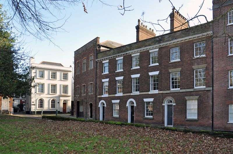 4 Bedrooms Property for sale in Bartholomew Street West St Davids, Exeter