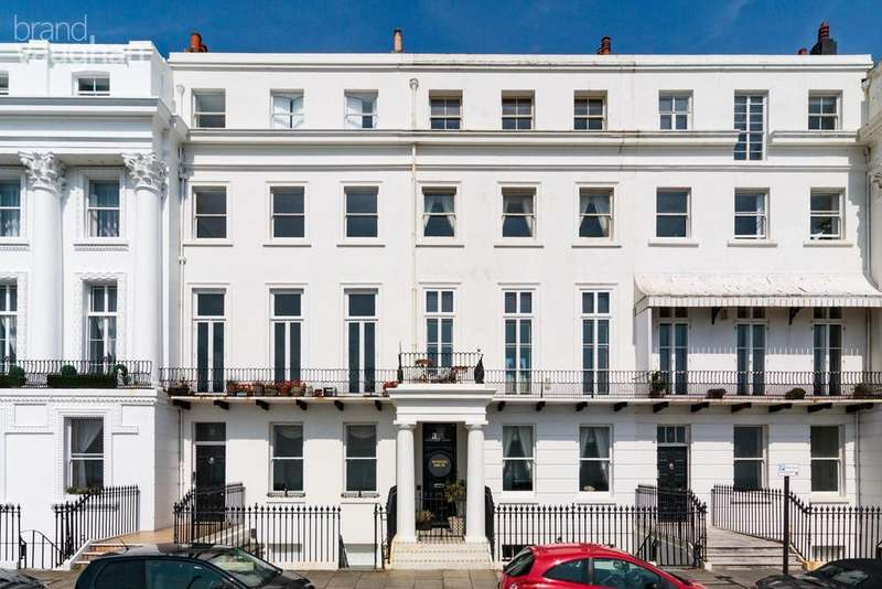5 Bedrooms Terraced House for sale in Arundel Terrace, Brighton, BN2
