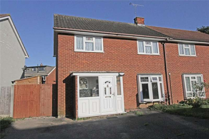 3 Bedrooms Semi Detached House for sale in Rippleside, Basildon, Essex, SS14