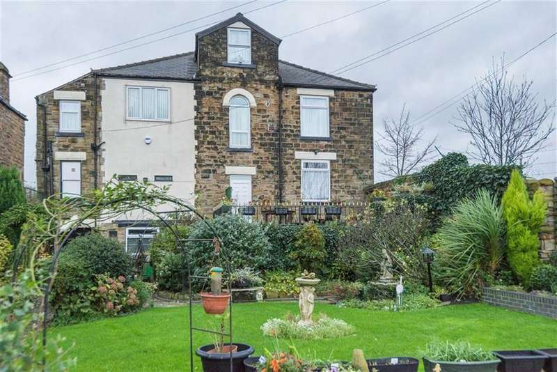 3 Bedrooms Apartment Flat for sale in Handsworth Road, Handsworth, Sheffield, S13