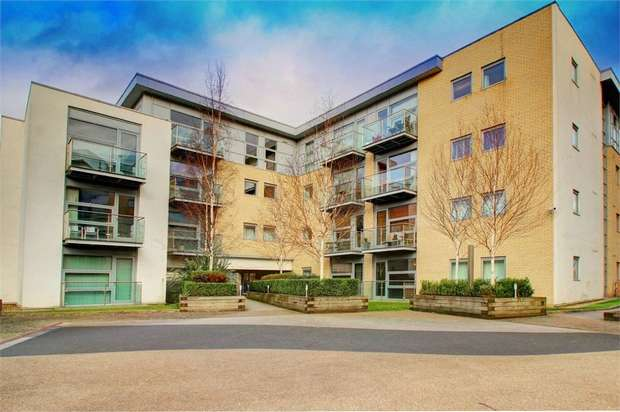 2 Bedrooms Flat for sale in Lime Square, Newcastle Upon Tyne, Tyne and Wear, UK