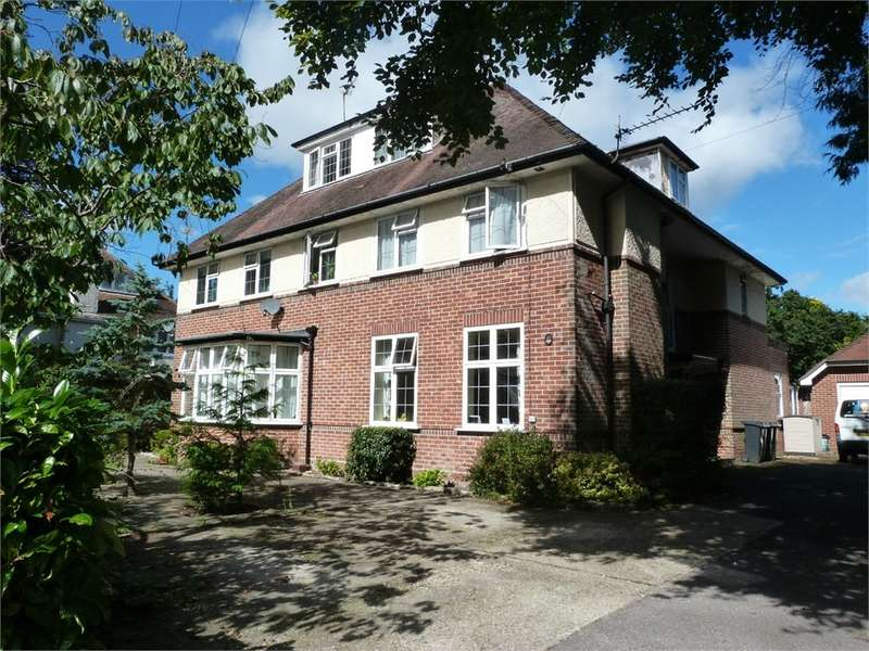 6 Bedrooms Detached House for sale in 11 Alyth Road, Talbot Woods, Bournemouth, Dorset