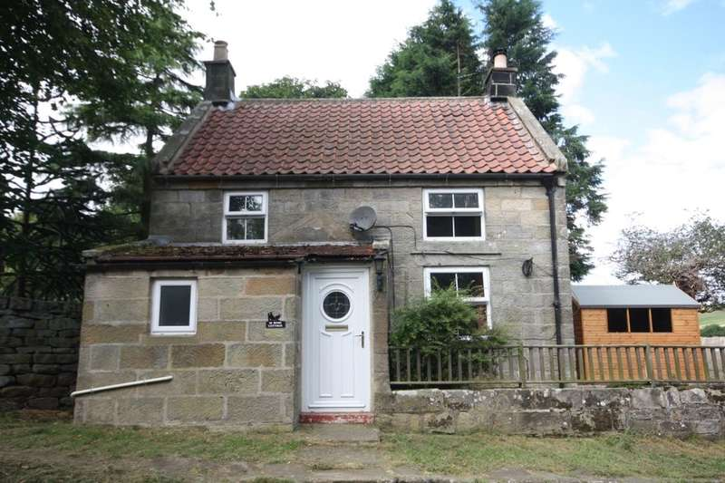 2 Bedrooms Detached House for rent in Brook Lane, Ainthorpe, Whitby, YO21