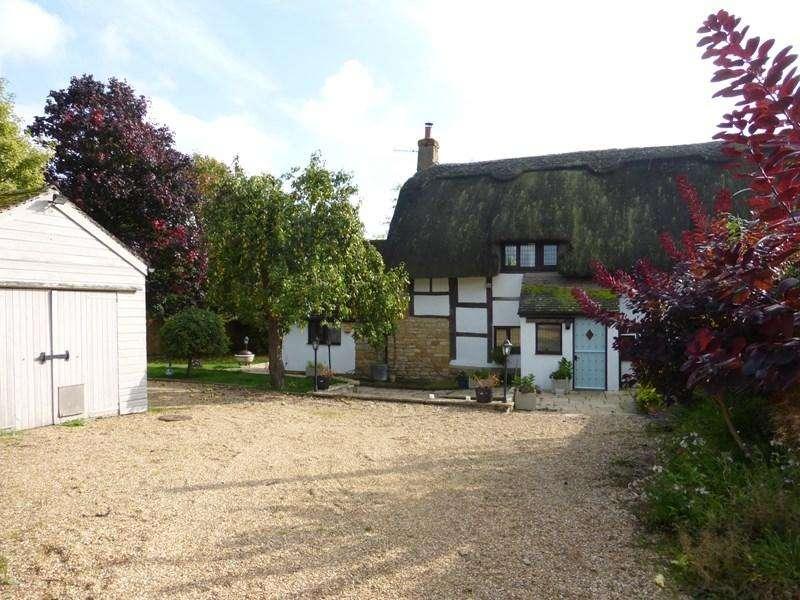 4 Bedrooms Detached House for sale in Elmley Road, Ashton-Under-Hill, Evesham