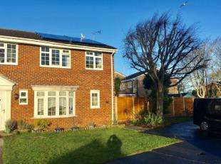 3 Bedrooms End Of Terrace House for sale in Westminster Drive, Aldwick, Bognor Regis, West Sussex