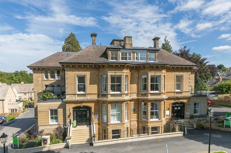 2 Bedrooms Apartment Flat for sale in New Street, Chipping Norton