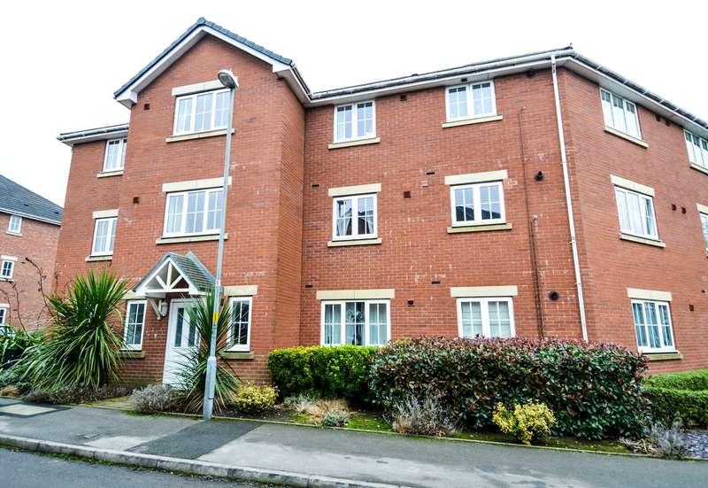 1 Bedroom Apartment Flat for sale in Westminster Place, West Heath, Birmingham, B31