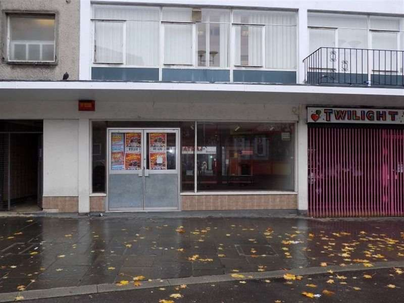 Commercial Property for rent in Wyndham Street, Bridgend