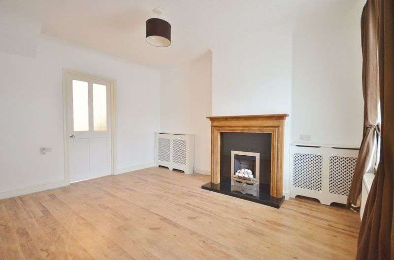 2 Bedrooms Property for sale in Roper Street, Workington