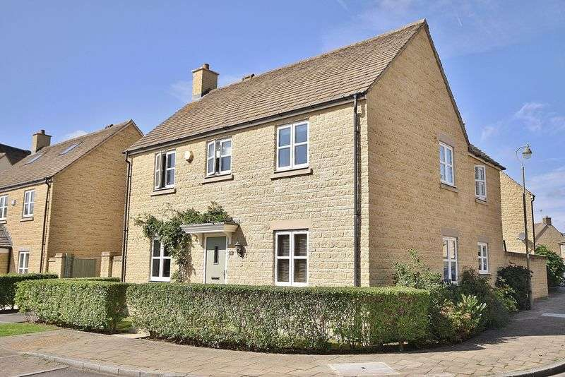 4 Bedrooms Property for sale in Madley Brook Lane, Witney