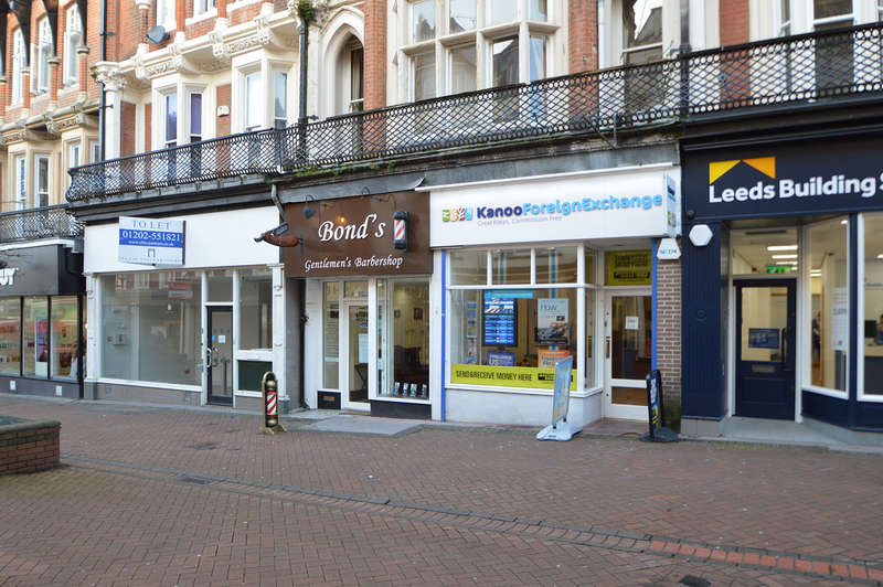 Commercial Development for sale in 95-95A Old Christchurch Road, Bournemouth, BH1 1EP