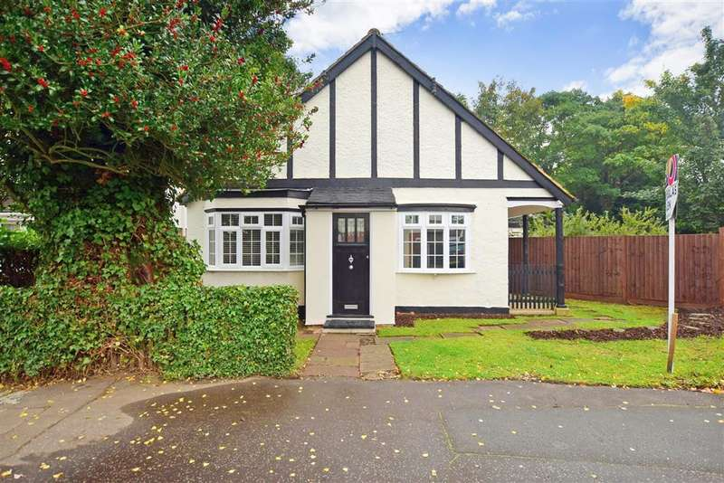 3 Bedrooms Bungalow for sale in Tower Road, , Epping, Essex