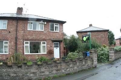3 Bedrooms Semi Detached House for rent in Alder Lane,Warrington,WA2