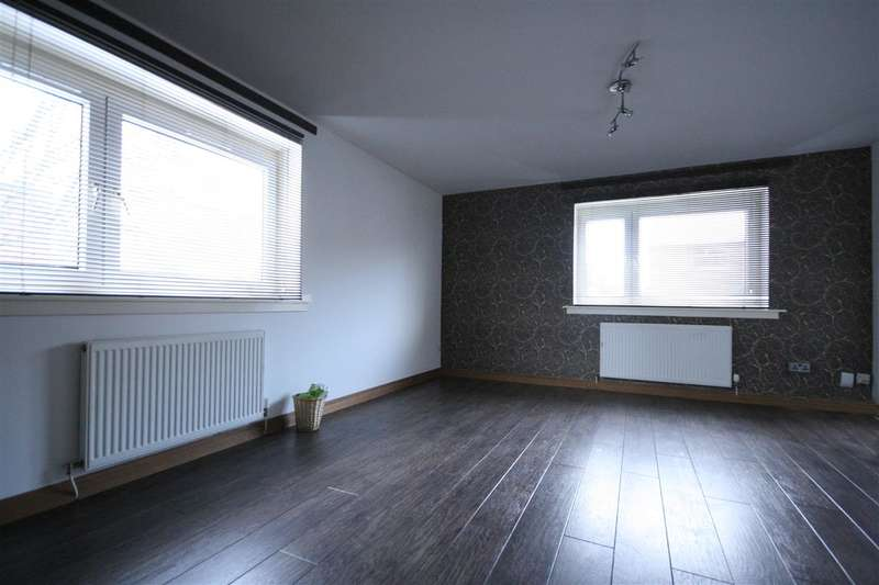 2 Bedrooms Maisonette Flat for rent in Teviot Street, Falkirk