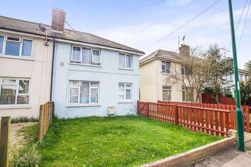3 Bedrooms Property for sale in Collyer Avenue, Bognor Regis, PO21