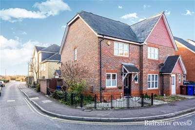 3 Bedrooms House for rent in Hedingham Road, Chafford Hundred