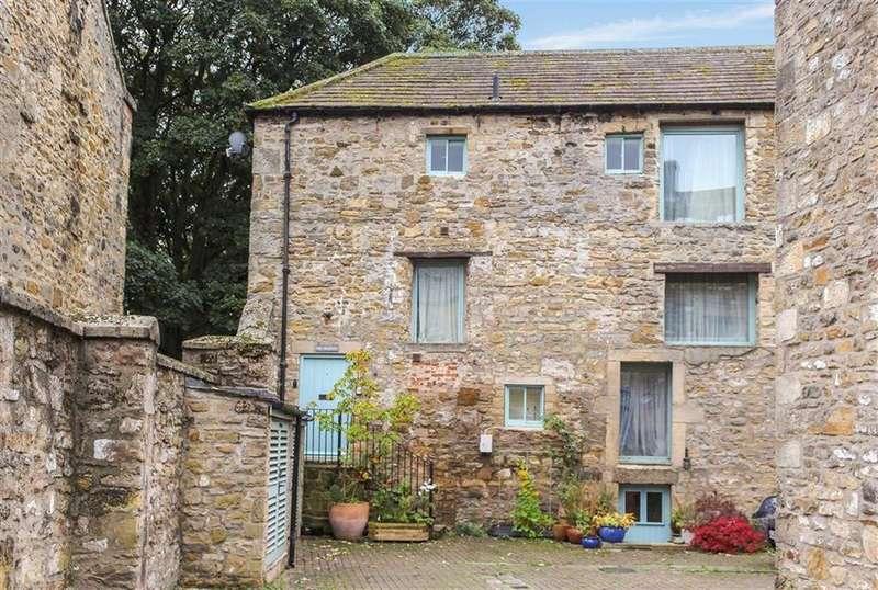 3 Bedrooms Unique Property for sale in Newgate, Barnard Castle, County Durham