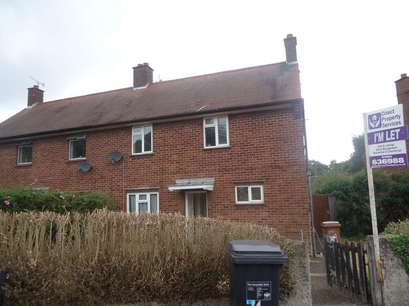 3 Bedrooms Semi Detached House for rent in Merthyr Road, Spencer, NN5 7BS