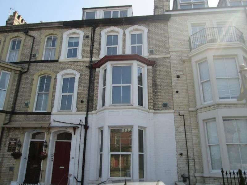 1 Bedroom Flat for rent in Prospect Hill, Whitby, YO21