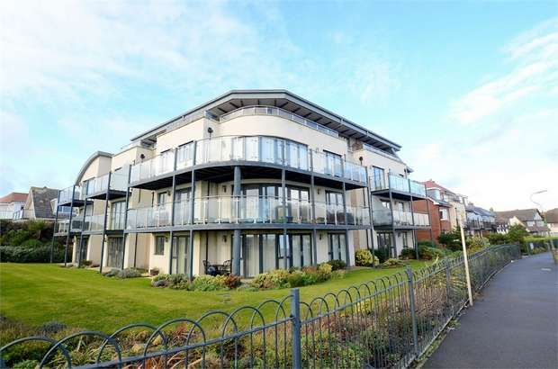 1 Bedroom Flat for sale in Grange Road, Southbourne, Bournemouth