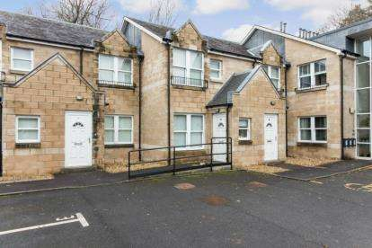 2 Bedrooms Flat for sale in Randolph Terrace, Stirling