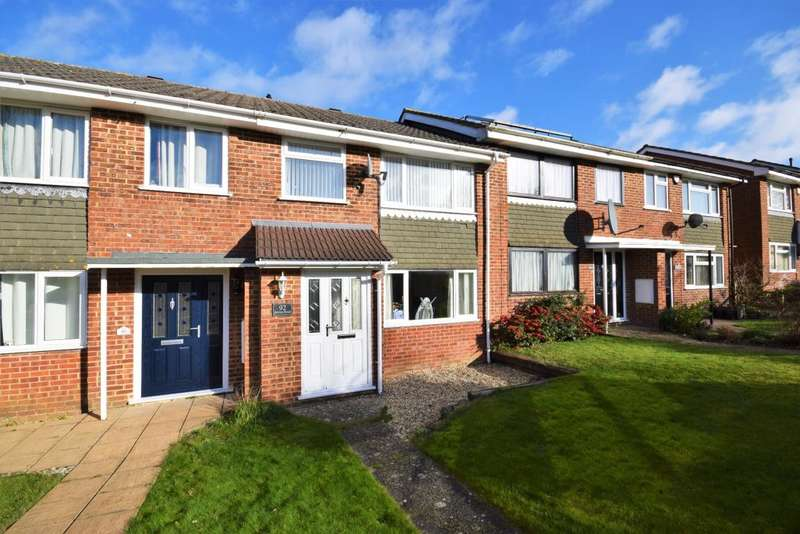 3 Bedrooms Terraced House for sale in Brighton Hill, Basingstoke, RG22