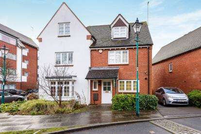 4 Bedrooms Semi Detached House for sale in Woodbrooke Grove, Northfield, Birmingham, West Midlands