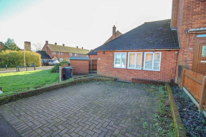1 Bedroom Bungalow for sale in Oxhey Drive, South Oxhey