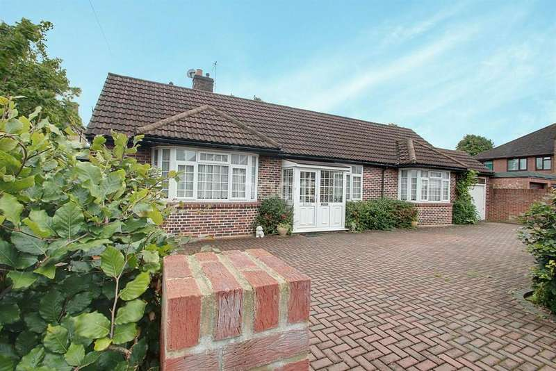 4 Bedrooms Bungalow for sale in Mornington Road