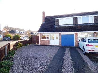 3 Bedrooms Bungalow for sale in Caryer Close, Orton Longueville, Peterborough, Cambridgeshire
