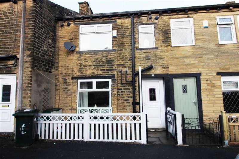 1 Bedroom Terraced House for sale in Cobden Street, Idle, BD10