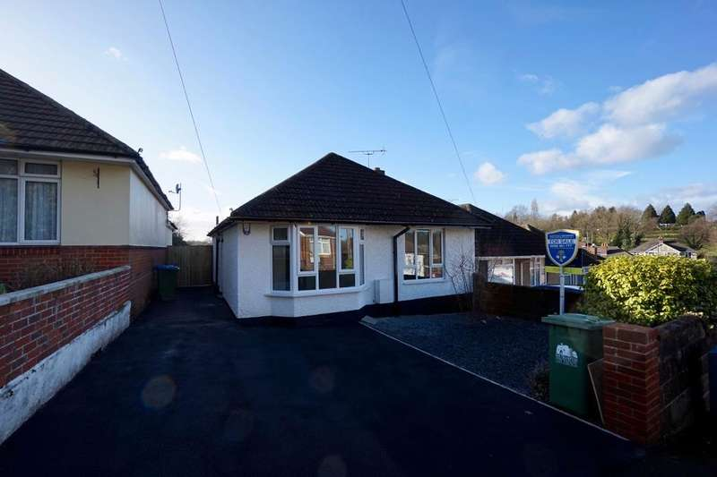 2 Bedrooms Detached House for sale in Hollybrook Avenue, Southampton, SO16 6RA