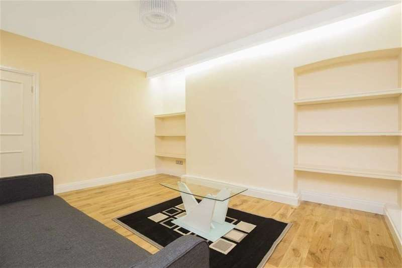 Apartment Flat for rent in Marylebone W1H Newly Refurbished Flat